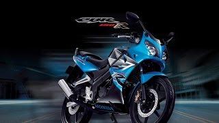 Iklan CBR 150 R THAILAND And Top Speed