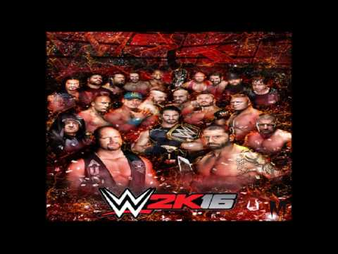 Kid Ink - Hello World - WWE2K16 Soundtrack