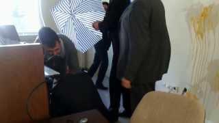 Beytepe Kolektif Halkbank yolsuzlarından hesap sordu
