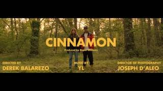 yl cinnamon official video