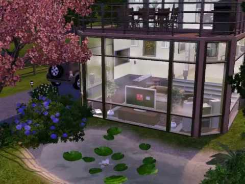 Sims  Tumblr Build Tutorial