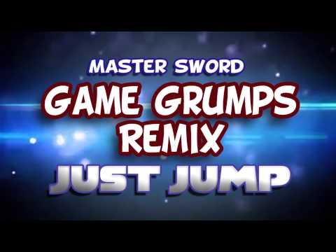 Just Jump - Game Grumps Remix