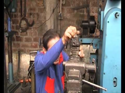 Reparar la caja de dirección con asistencia hidráulica