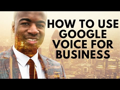 how-to-use-google-voice-for-business---a-free-google-service