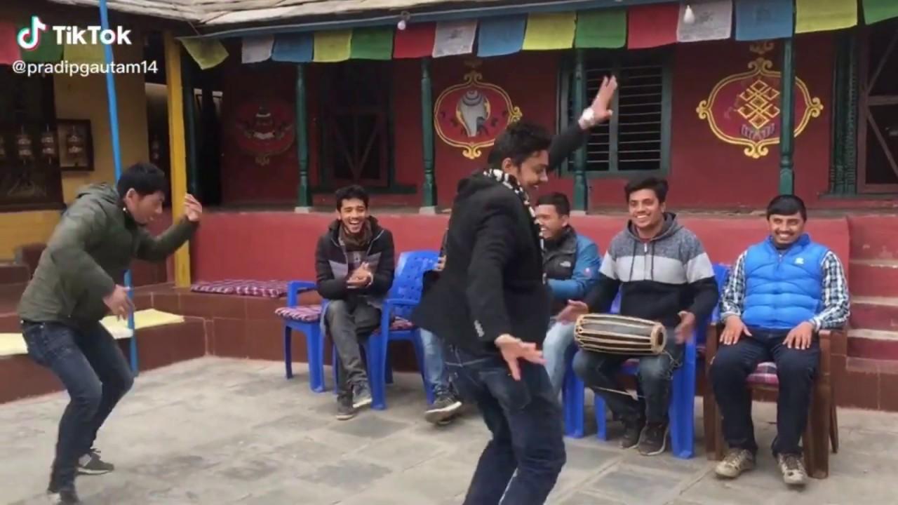 Hahhaah Dance |1 vs 2|