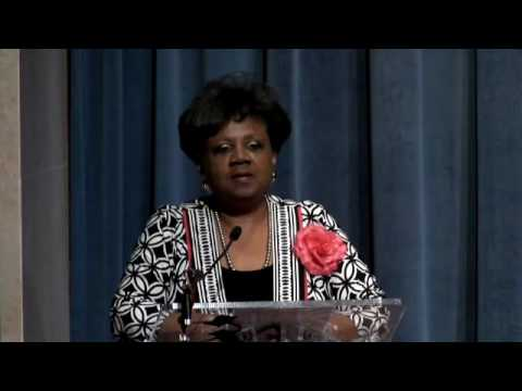4th Annual HHS Employee Resource Group Forum: Opening Remarks & The ABCs of ERGs (Part 1)