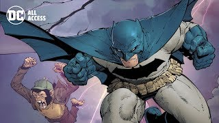 DARK NIGHTS: METAL Finale Expands DC Universe (w/ Scott Snyder)
