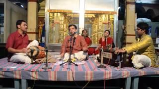 Panduranga Vittala Pahe - Bhajan