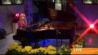 Tori Amos - Taxi Ride (Live, Sunrise)