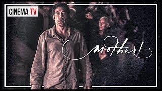 ЧТО ПОСМОТРЕТЬ? Обзор фильма «МАМА!» (Ужасы, Драма, Триллер)