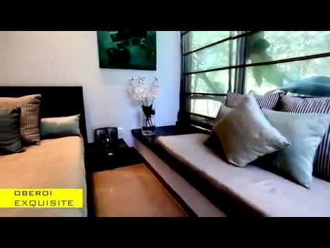 Oberoi Exquisite Goregaon Mumbai by Oberoi Realty Builders - 2BHK