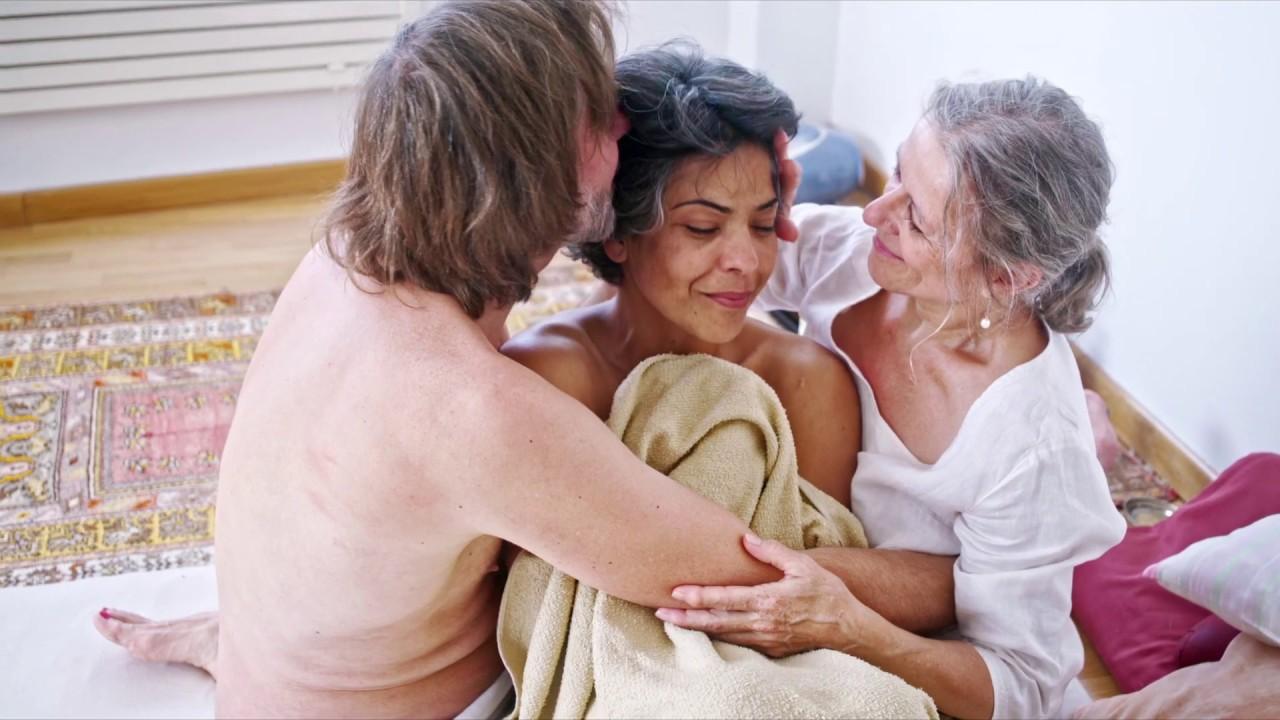 Alejandro Jodorowsky's - Psychomagic, A Healing Art (Official Trailer)