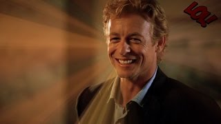 Funny Moments The Mentalist *German*