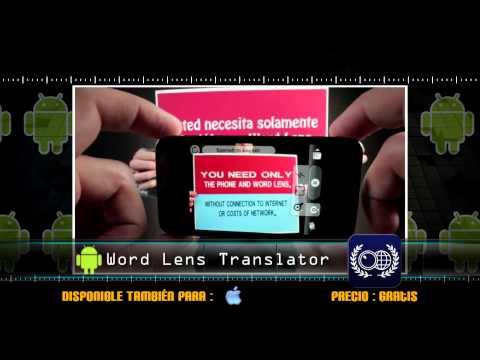 Aplicaciones Para Tu Smartphone - 27 Diciembre 2014