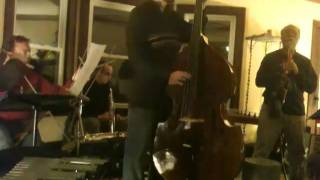 Trepanning Trio House Concert - Lakewood, OH - 12/22/10