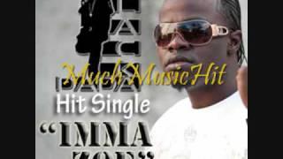 Black Dada Ft Rick Ross & Birdman - Imma Zoe (Remix) VERY HOT!!!