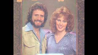 David Frizzell & Shelly West Were Lovin On Borrowed Time YouTube Videos
