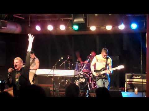 Cameron Novack & For The Colony | Hey Man, Nice Shot | (Live Cover)