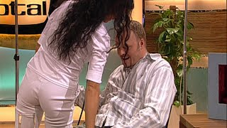 Heiße Krankenschwester Isabel - TV total classic