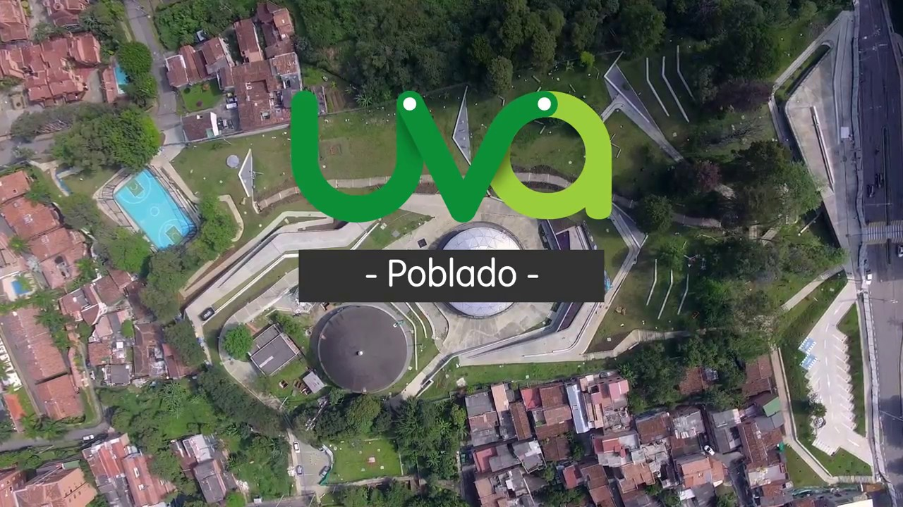 Uva poblado ilusi n verde youtube - Oficina de extranjeria avenida de los poblados ...