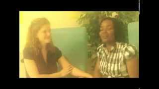 Kris Lundberg interviews Teesha Thomas - Women's Theater Workshop