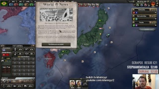 Brazil and chill - HOI4 Death or Dishonor