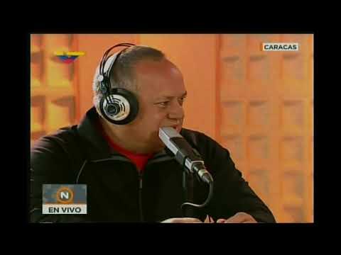 Diosdado pedirá realizar elecciones legislativas junto a las elecciones presidenciales