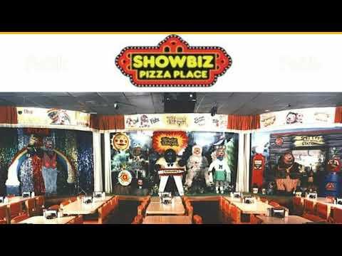 Faith - Rock-afire Explosion (Showbiz Pizza Place)