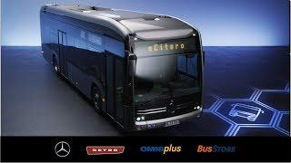 Daimler Buses: Mercedes-Benz eCitaro - Projektumsetzung