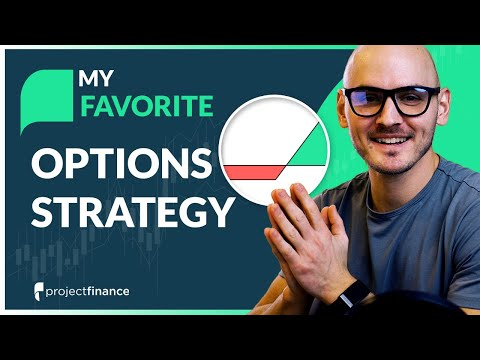 My FAVORITE Options Trading Strategy Explained (+ Extended Q&A)