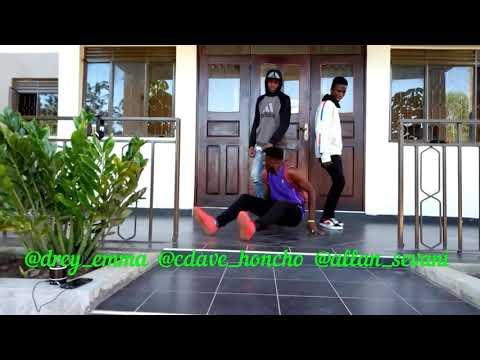 WIZKID DANCE VIDEO-SOCO (NEW NIGERIAN MUSIC) ft.  CEEZA MILLI,