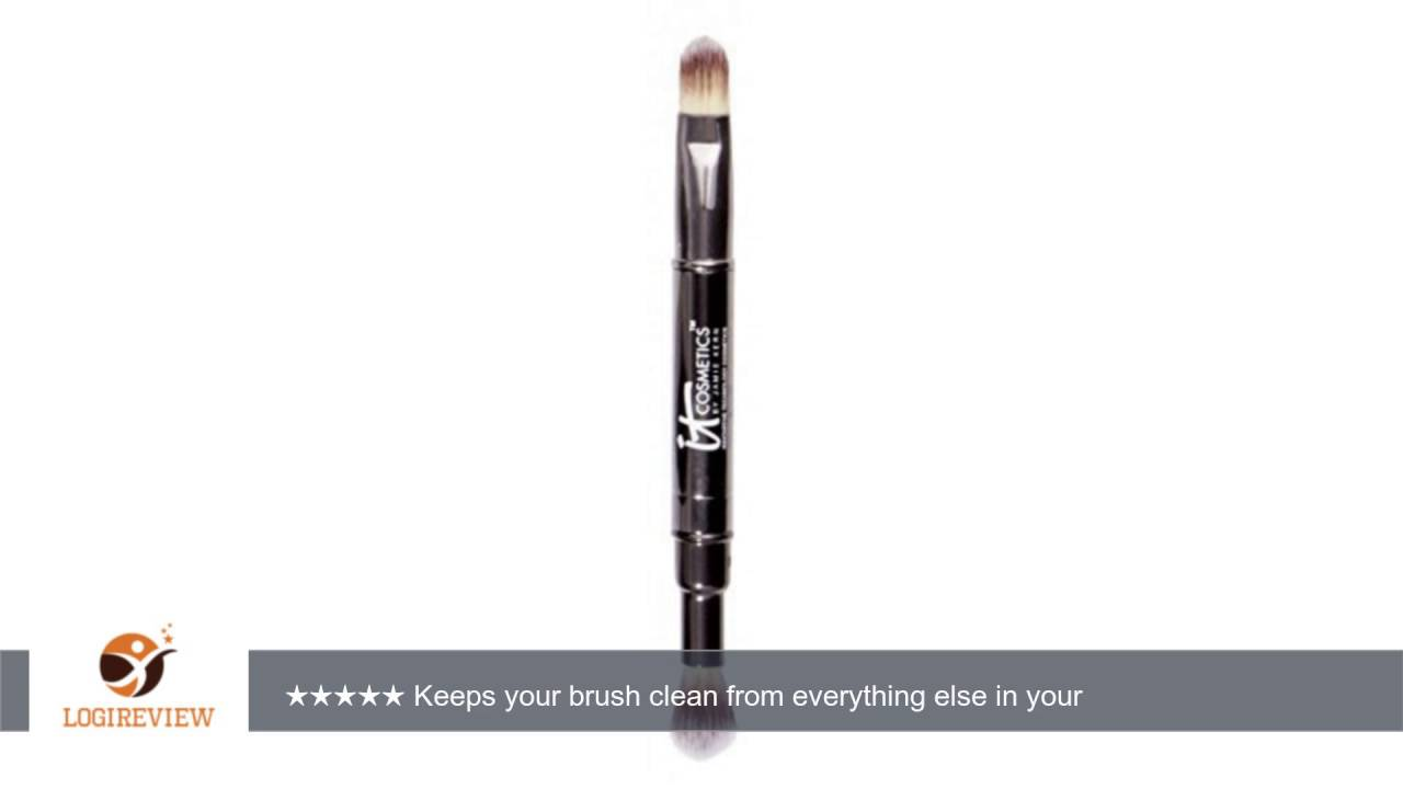 21a9b2a5147f1 It Cosmetics Heavenly Luxe Dual Airbrush Concealer Brush