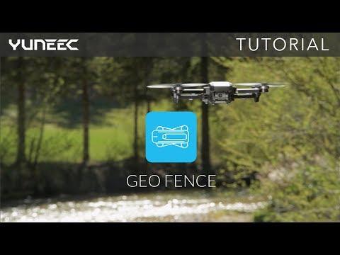 Mantis G - Geo Fence