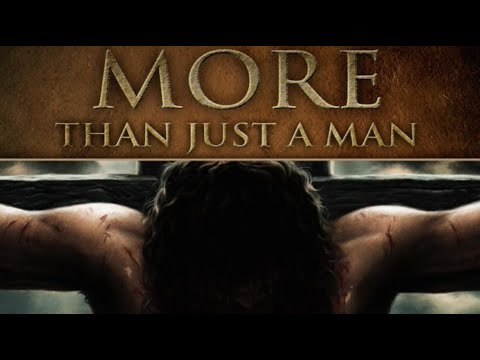 Passion Play 2016 - More than Just a Man