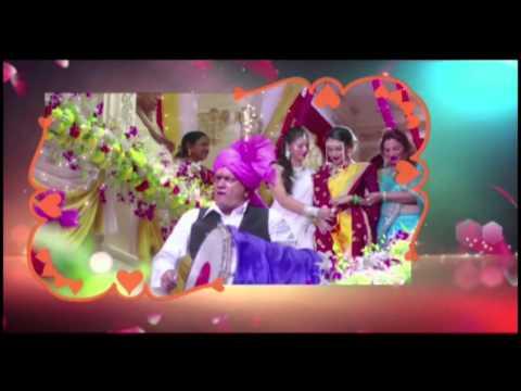 Gulabachi Kali kashi haldin Karaoke