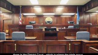 018 INTRODUCTION TO U.S. COURT SYSTEM