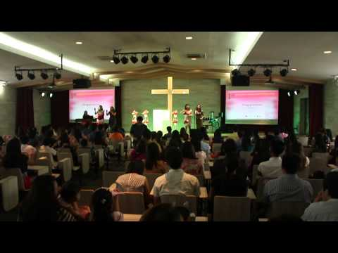 SDA Trinity International School - Bangkok - Song 5