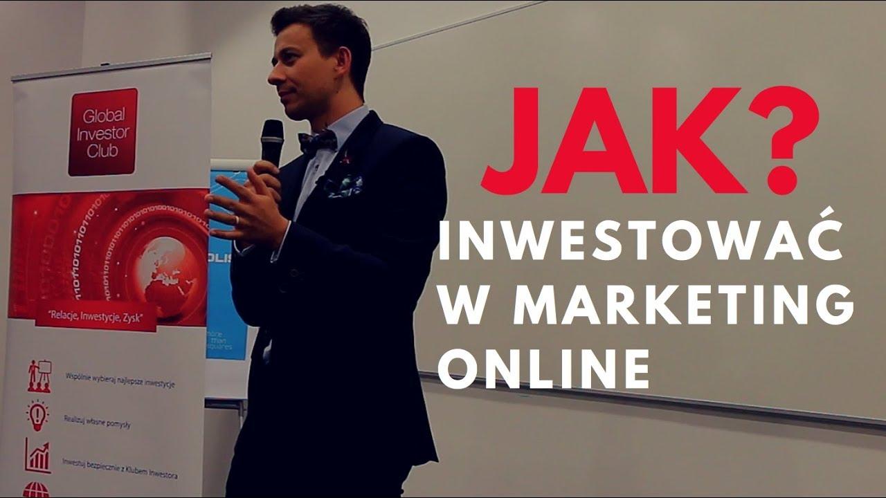 Wystąpienie na Global Investor Club w Oslo 2017