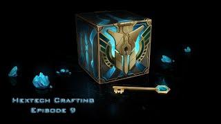 Hextech Opening #9 | League of Legends
