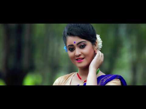 Ambassador Gari by Animesh & Hrishita ! Assamese Song