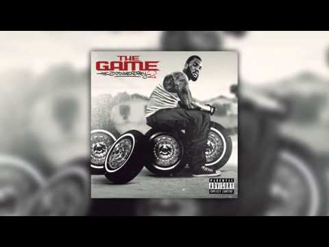 The Game - Bitch You Ain't Shit