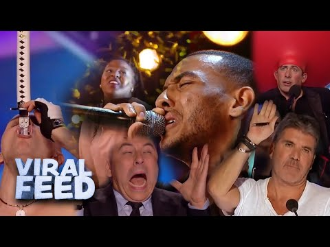 MOST VIEWED VIRAL FEED VIDEOS | VIRAL FEED
