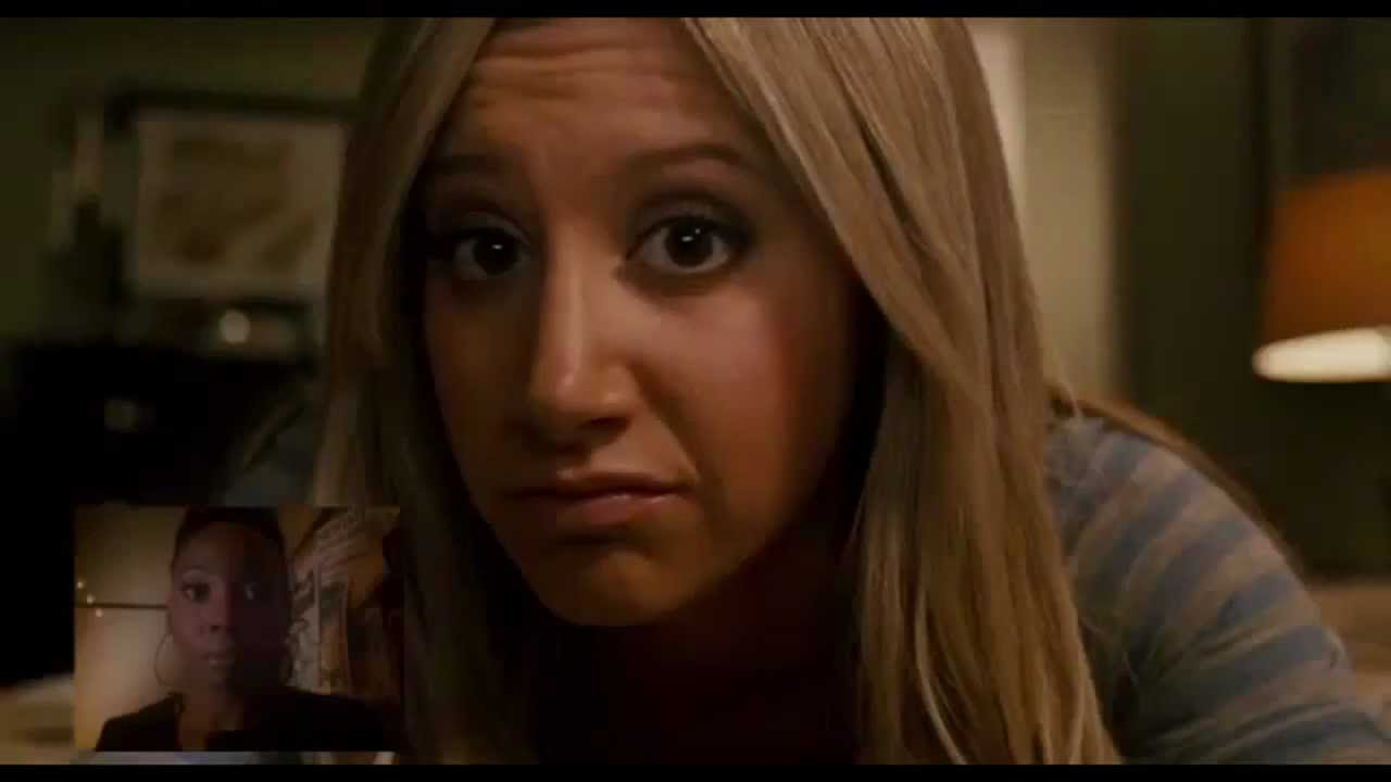Scary Movie 5 Vs A Haunted House Accessreel Com