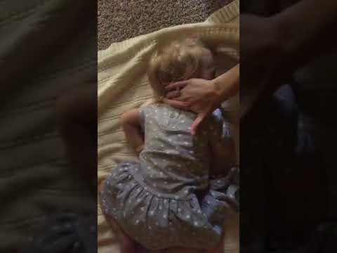 Craniosacral Massage for Baby