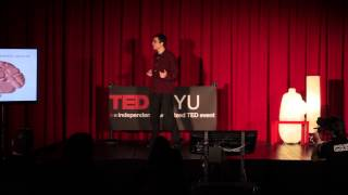 The neurobiology of happiness: Pascal Wallisch at TEDxNYU