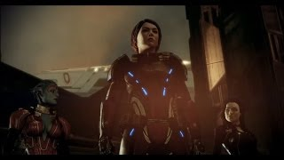 Mass Effect 2 Suicide Mission Walkthrough No Casualties Best Ending