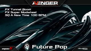 Vengeance Producer Suite - Avenger - Future Pop Expansion Demo