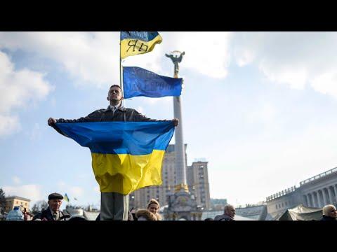 Pro-Europe parties cement power in Ukraine