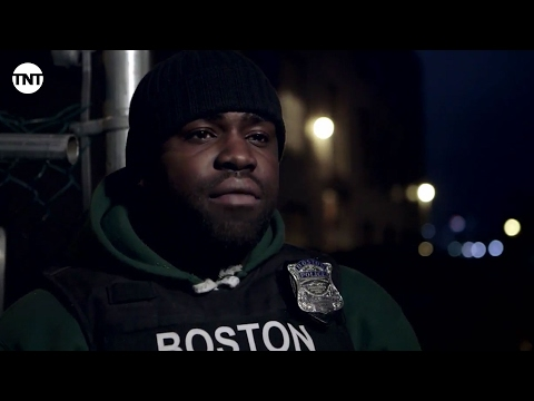 Why the BPD? - Terrique Chambers | Boston