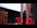 Minding our Mental Health | Cathy Plocinik | TEDxLehighU